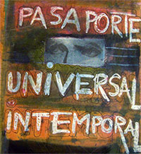 Pasaporte Universal Intemporal